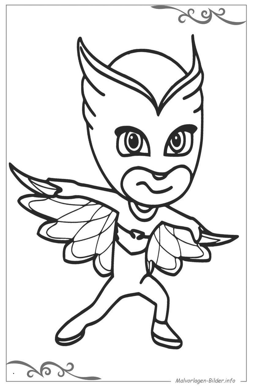 Pj Mask Ausmalbild Einzigartig Pj Masks – Pyjamahelden Gratis Ausmalbilder Für Kinder Frisch Pj Bild