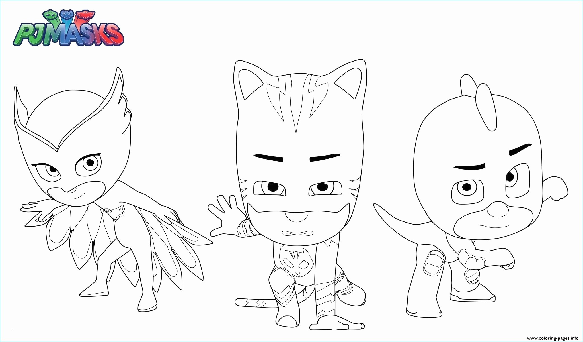 Pj Masks Ausmalbilder Das Beste Von Pj Mask Coloring Pages Amazing Pj Masks Drawing at Getdrawings Bild