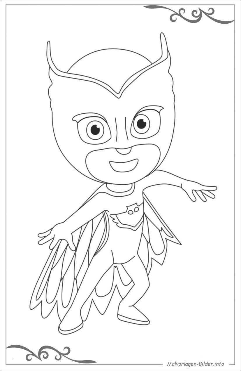 Pj Masks Ausmalbilder Inspirierend Ausmalbilder Fantasie Drachen Bild Malvorlagen Igel Frisch Igel Galerie