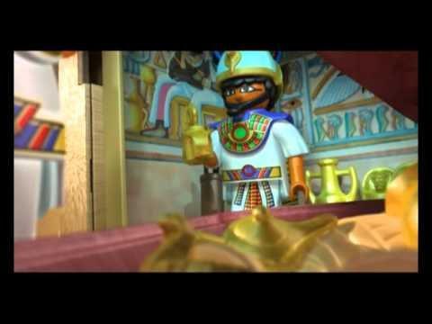 """Playmobil Zum Ausmalen Frisch Ausmalbilder Playmobil Agypten Playmobil """"gypten Der Magische Fotos"""