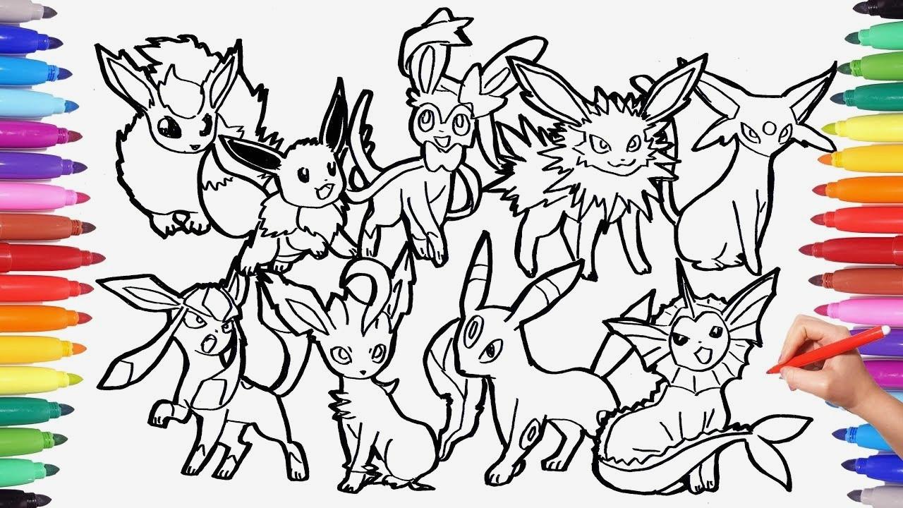 Pokemon Ausmalbilder Kostenlos Das Beste Von Lernspiele Färbung Bilder Pokemon Ausmalbilder Zum Ausdrucken Bild