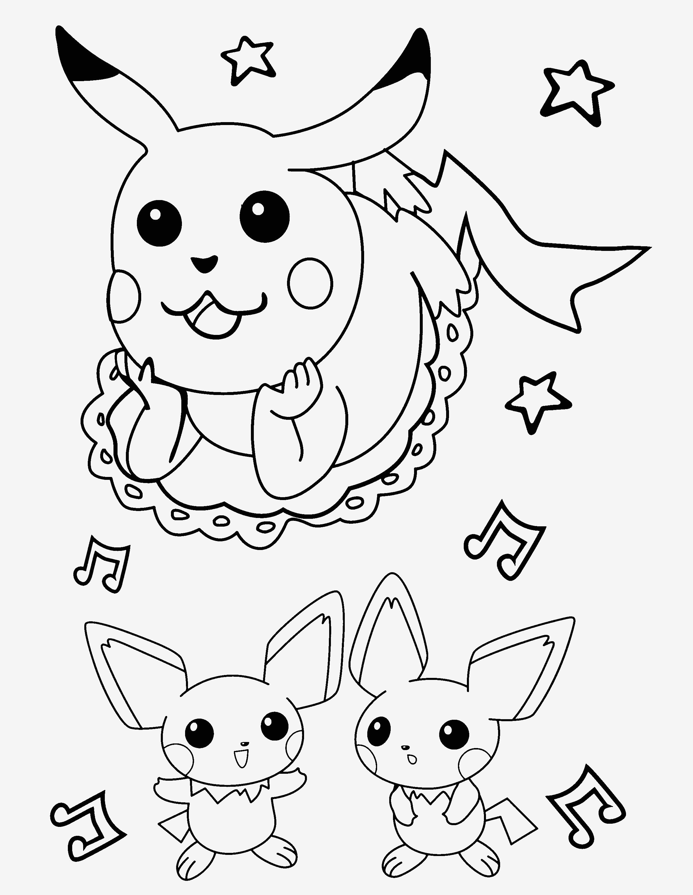 Pokemon Ausmalbilder Kostenlos Frisch Verschiedene Bilder Färben