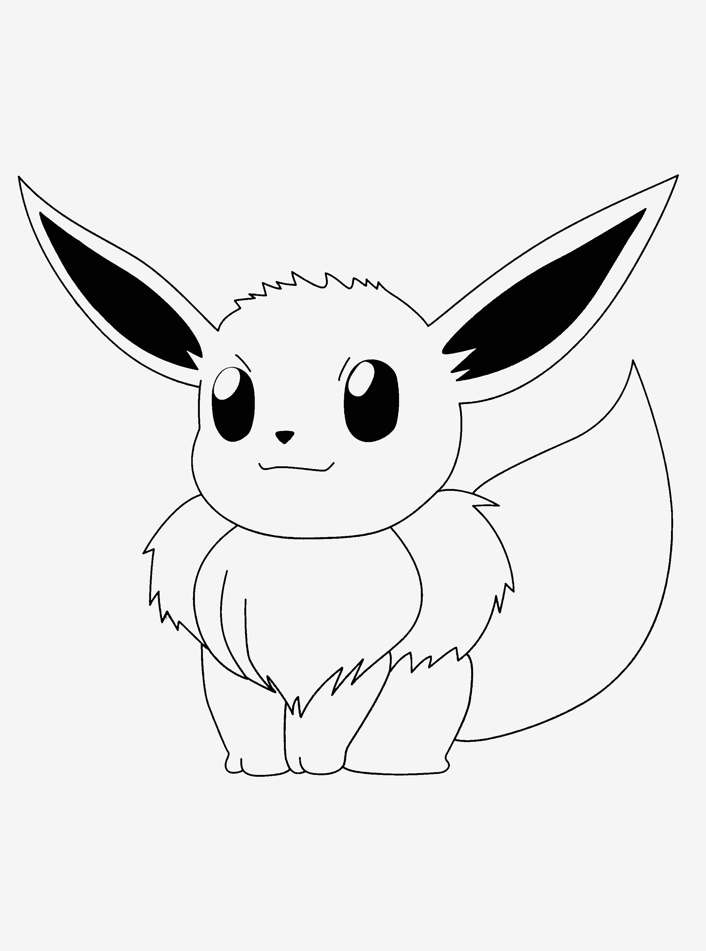 Pokemon Ausmalbilder Kostenlos Genial Verschiedene Bilder Färben Pokemon Malvorlagen Stock
