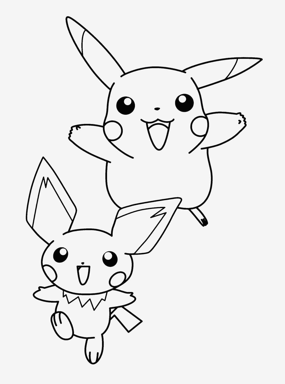 99 Genial Pokemon Ausmalbilder Kostenlos Stock | Kinder Bilder  99 Genial Pokem...