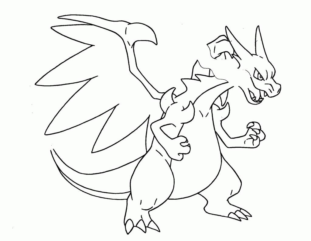 Pokemon Bilder Zum Ausdrucken In Farbe Das Beste Von Malvorlagen Pokemon Glurak Schön Pokemon Ex Coloring Pages Coloring Bild