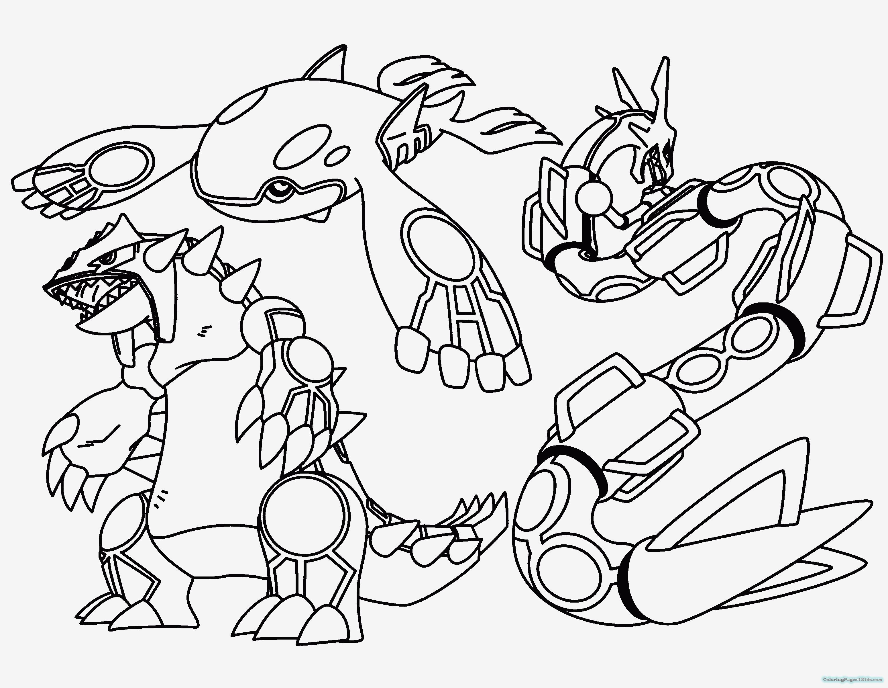 Pokemon Bilder Zum Ausmalen Frisch Lernspiele Färbung Bilder Pokemon Ausmalbilder Mega Entwicklung Das Bild