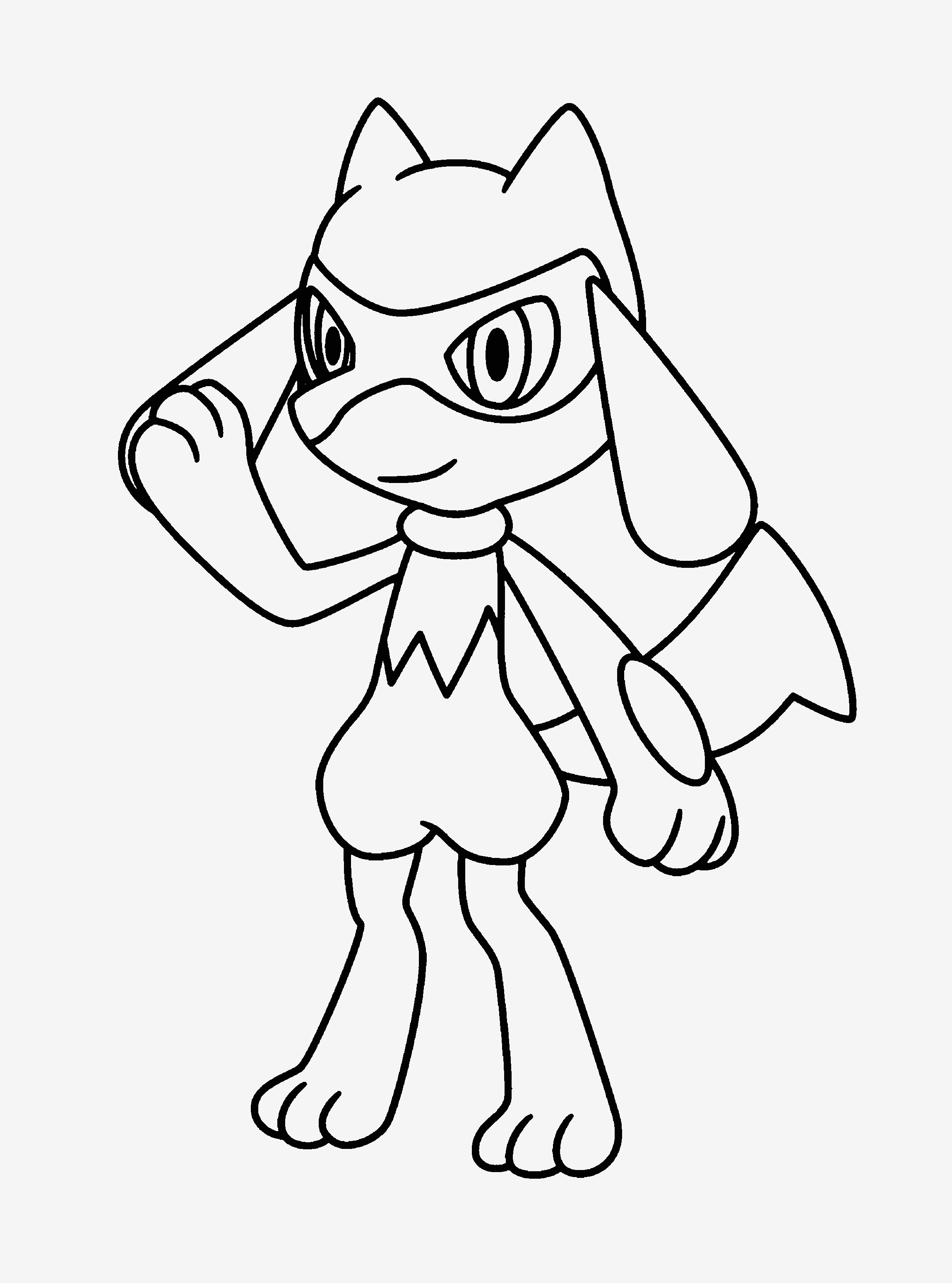 Pokemon Bilder Zum Ausmalen Frisch Spannende Coloring Bilder Ausmalbilder Pokemon Pikachu Stock