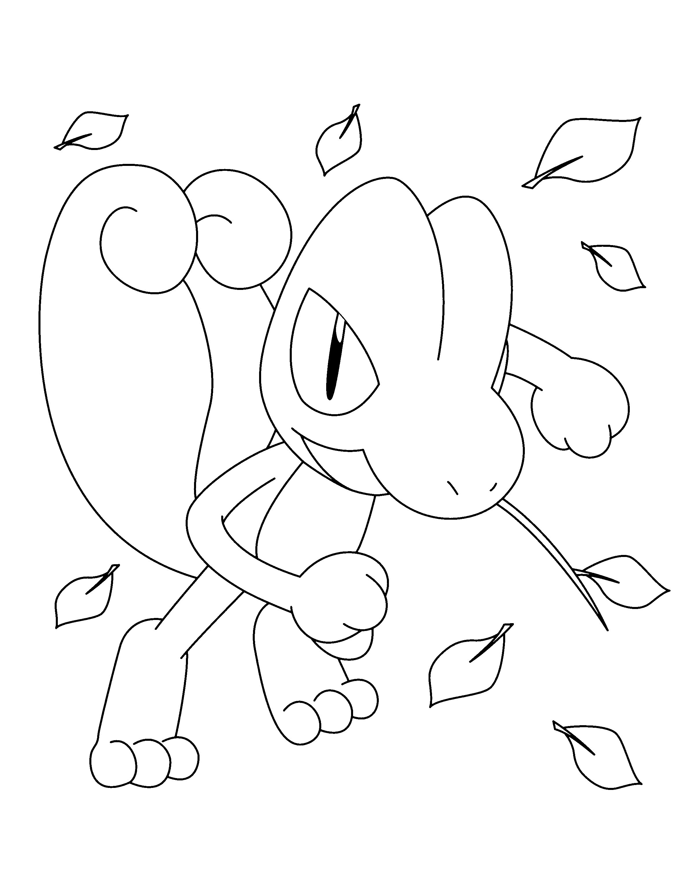 Pokemon Bilder Zum Ausmalen Genial 37 Fantastisch Pokemon Ausmalbilder Kostenlos – Große Coloring Page Galerie