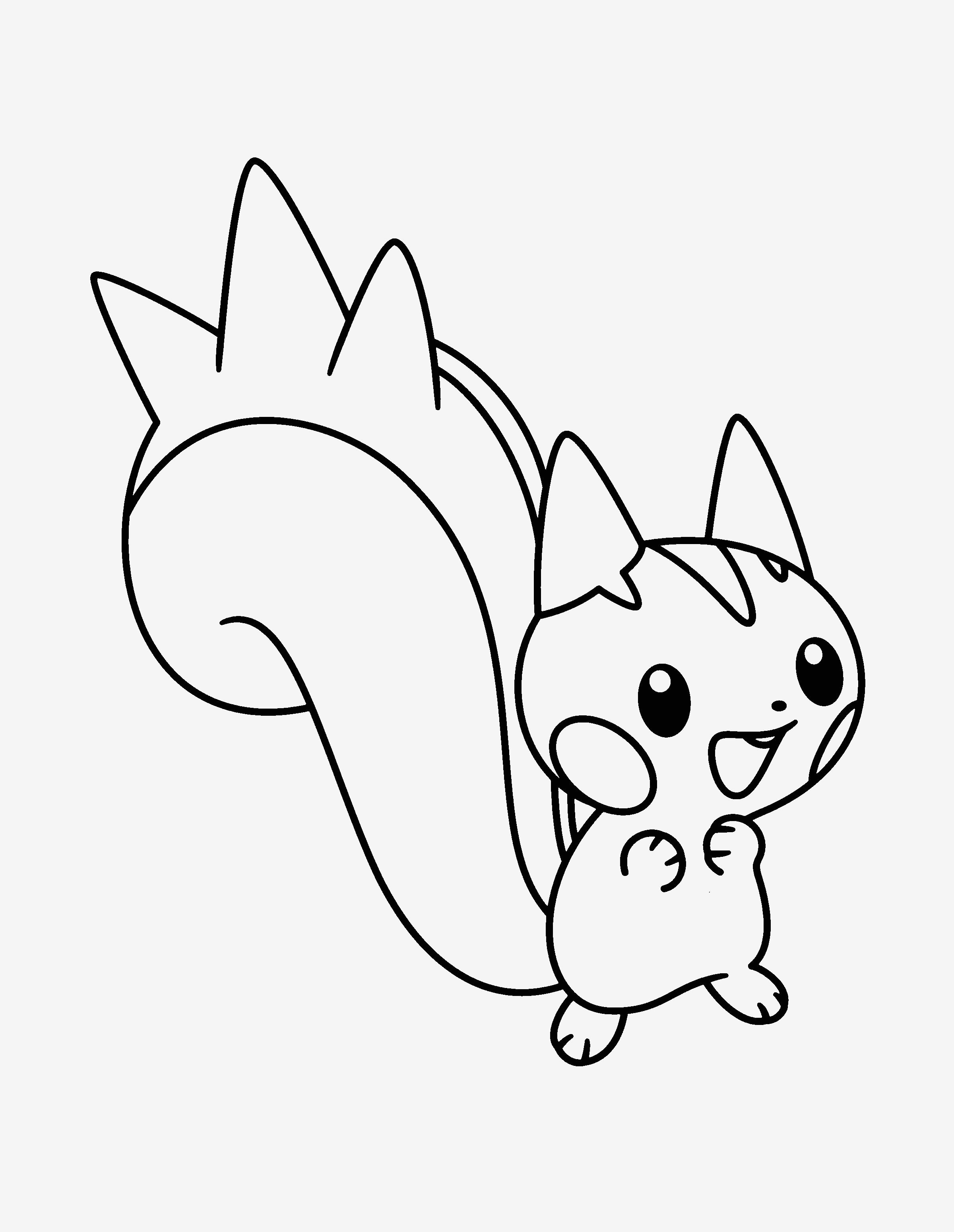 Pokemon Bilder Zum Ausmalen Genial Verschiedene Bilder Färben Pokemon Malvorlagen Sammlung