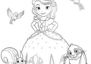 Prinzessin sofia Ausmalbilder Genial Ausmalbilder Prinzessin sofia Ideen sofia Die Ersten Malvorlagen Bild