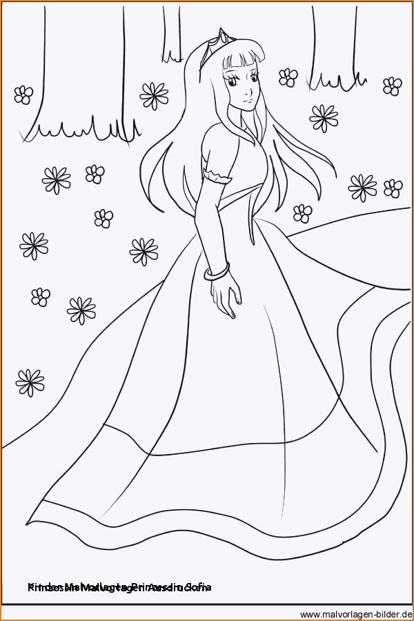 Prinzessin sofia Ausmalbilder Inspirierend Kinder Malvorlagen Prinzessin sofia Prinzessin Malvorlagen Stock