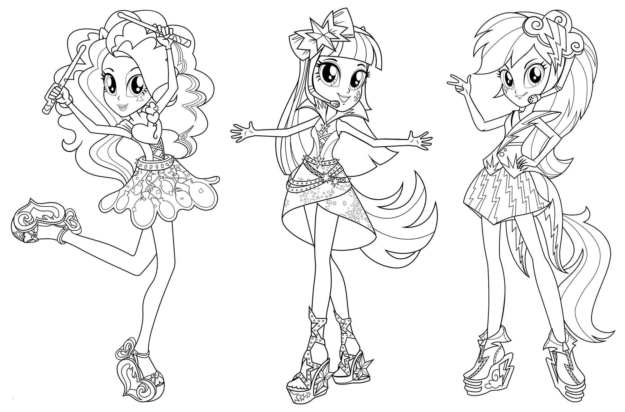 Rainbow Dash Ausmalbilder Inspirierend Equestria Girls Rainbow Rocks Coloring Pages Best Stock Olchis Galerie
