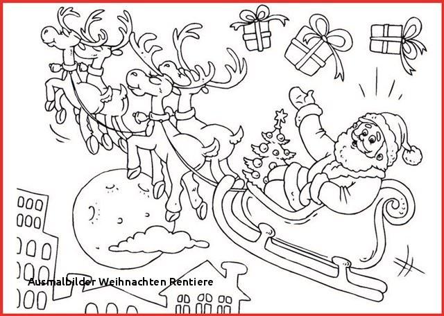 Rentier Zum Ausmalen Inspirierend 26 Ausmalbilder Weihnachten Rentiere Colorbooks Colorbooks Das Bild