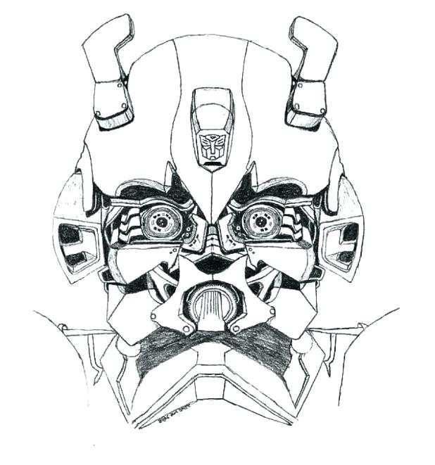Rescue Bots Ausmalbilder Das Beste Von Bumblebee Transformer Coloring Page Best Transformer Logo Das Bild