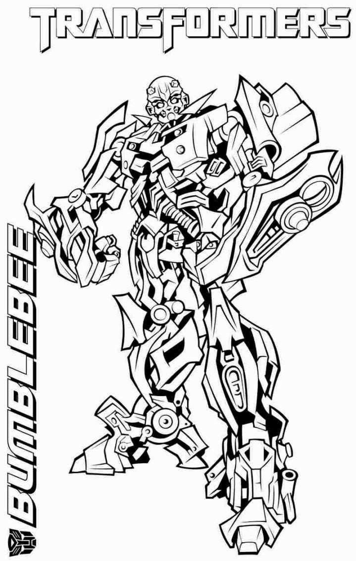 Rescue Bots Ausmalbilder Einzigartig Bumble Bee Coloring Page New 23 Elegant Bumblebee Coloring Pages Bild