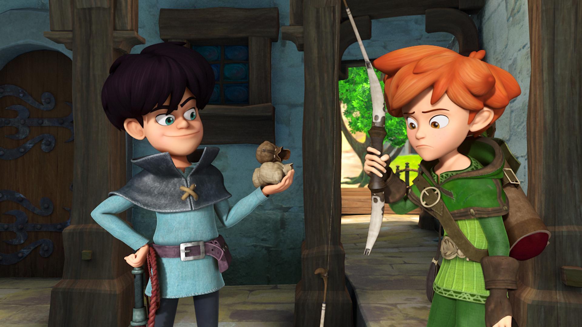 Robin Hood Kika Youtube Das Beste Von Sendungen Der Letzten 7 Tage Zdfmediathek Bilder