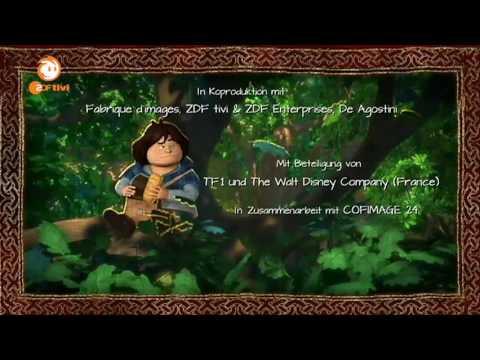 Robin Hood Kika Youtube Einzigartig Robin Hood Folge 8 Der König Der Diebe Fotografieren