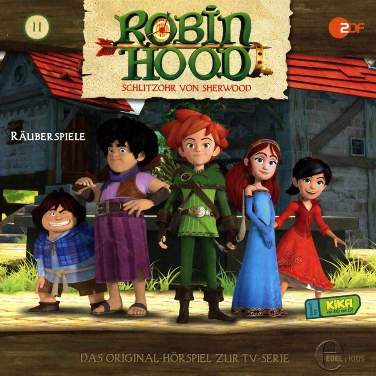 Robin Hood Kika Youtube Genial Music Site Robin Hood Schlitzohr Von Sherwood Folge 11 Fotos