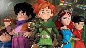Robin Hood Kika Youtube Neu Robin Hood Folge 8 Der König Der Diebe Fotos