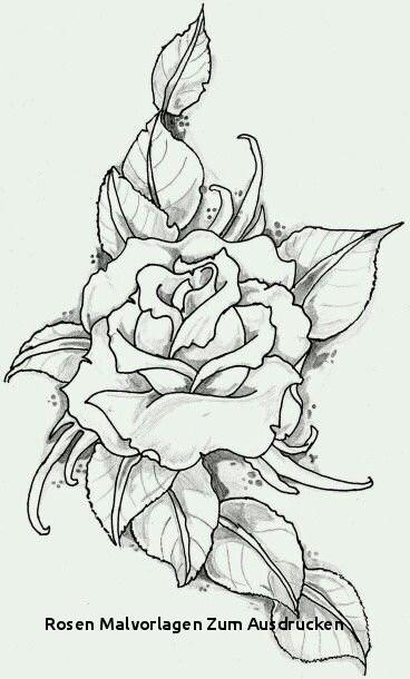 Rosen Bilder Zum Ausmalen Einzigartig Rosen Malvorlagen Zum Ausdrucken Ausmalbilder Blumen Perfect Color Bilder