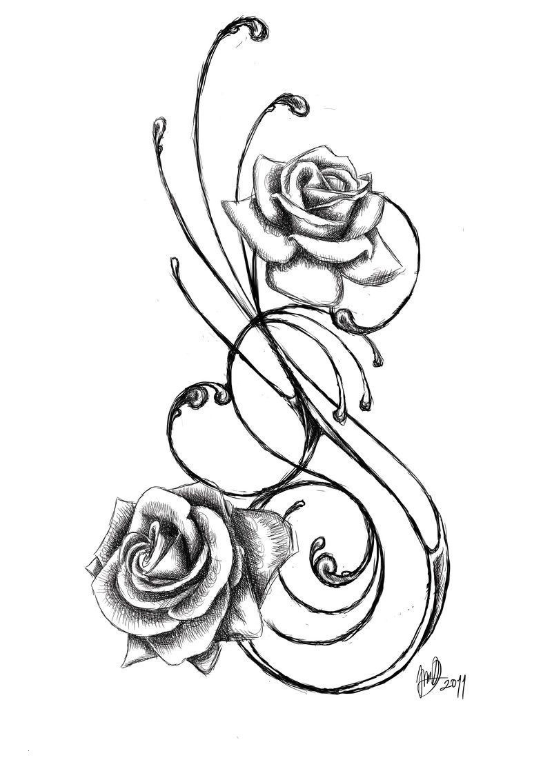 Rosen Bilder Zum Ausmalen Einzigartig Rosenranken Malvorlagen Luxus Neues Rosen Malen Vorlagen Stock