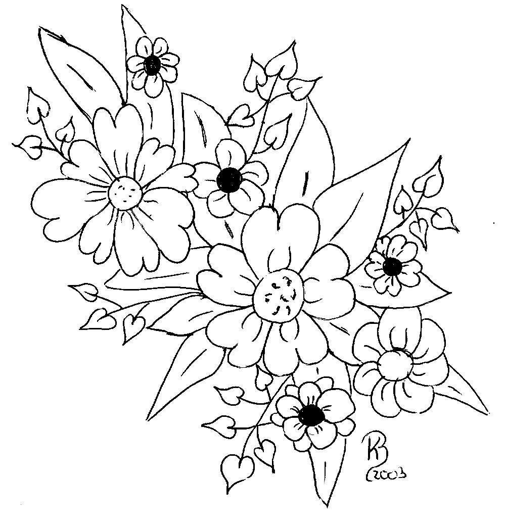 Rosen Mit Herzen Ausmalbilder Das Beste Von Rose Ausmalbilder Einzigartig 32 Malvorlagen Blumen Rosen Bild
