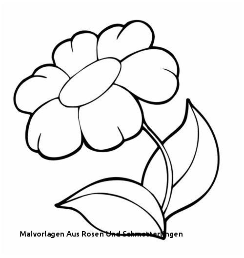 Rosen Zum Ausmalen Einzigartig Malvorlagen Aus Rosen Und Schmetterlingen Ausmalbilder Blumen Bilder