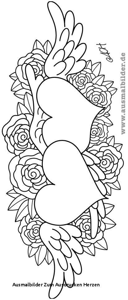 Rosen Zum Ausmalen Genial Ausmalbilder Zum Ausdrucken Herzen Kinderbilder Zum Ausmalen Bild