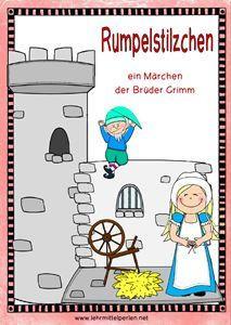 Rumpelstilzchen Bilder Zum Ausdrucken Frisch 1428 Besten Märchen Bilder Auf Pinterest In 2018 Sammlung
