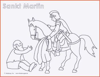 Sankt Martin Ausmalbilder Frisch Ausmalbilder Kostenlos St Martin Sammlung