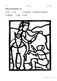 Sankt Martin Ausmalbilder Neu 49 Besten Sankt Martin Bilder Auf Pinterest In 2018 Das Bild