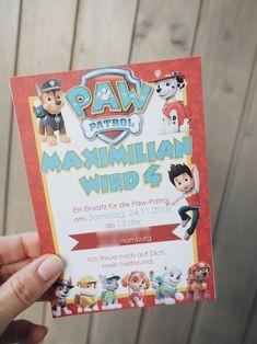Schöne Geburtstagskarten Zum Ausdrucken Das Beste Von Die 385 Besten Bilder Von Paw Patrol Geburtstag In 2018 Bild