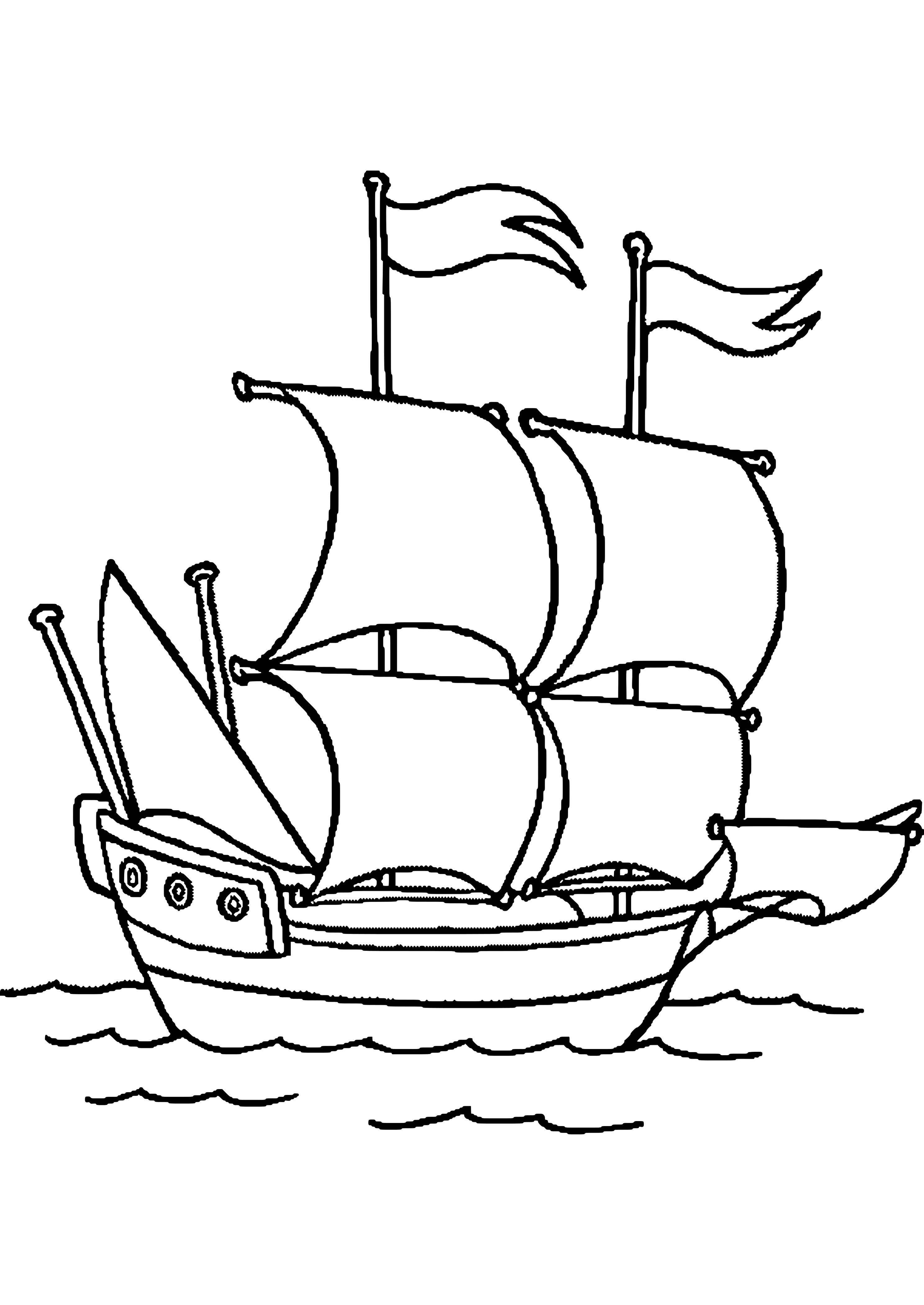 Schiffe Zum Ausmalen Frisch Ausmalbilder Schiffe Und Boote Neu Ausmalbilder Kriegsschiffe Galerie