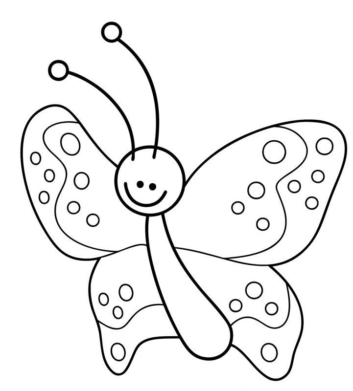 Schmetterling Bilder Zum Ausmalen Das Beste Von 23 Elegant Schmetterlinge Ausmalbilder – Malvorlagen Ideen Das Bild