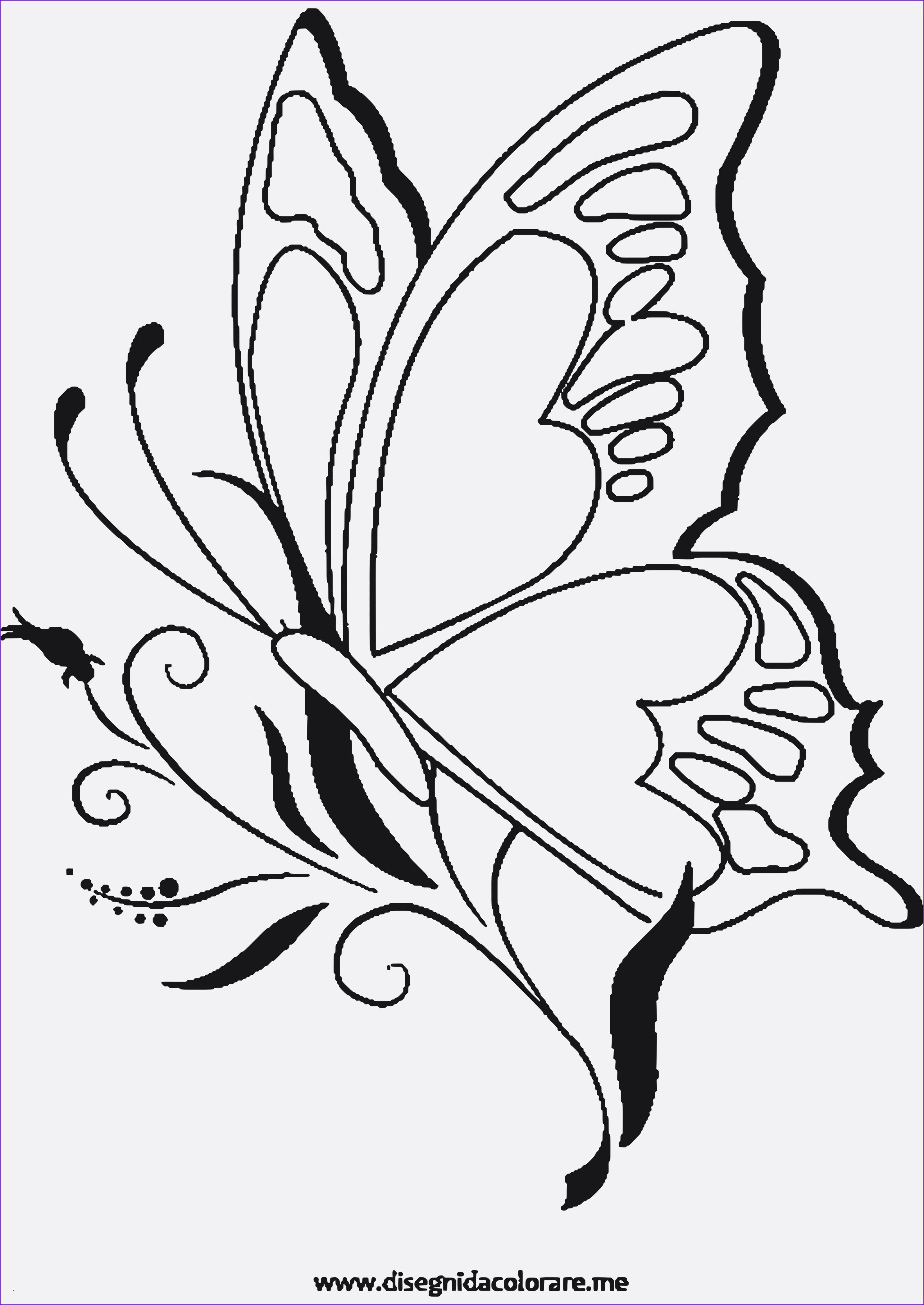 Schmetterling Bilder Zum Ausmalen Frisch 40 Das Konzept Von Ausmalbilder Schmetterling Zum Ausdrucken Bild