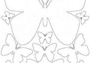 Schmetterling Bilder Zum Ausmalen Genial 58 Liebenswürdig Schmetterling Vorlage Bilder