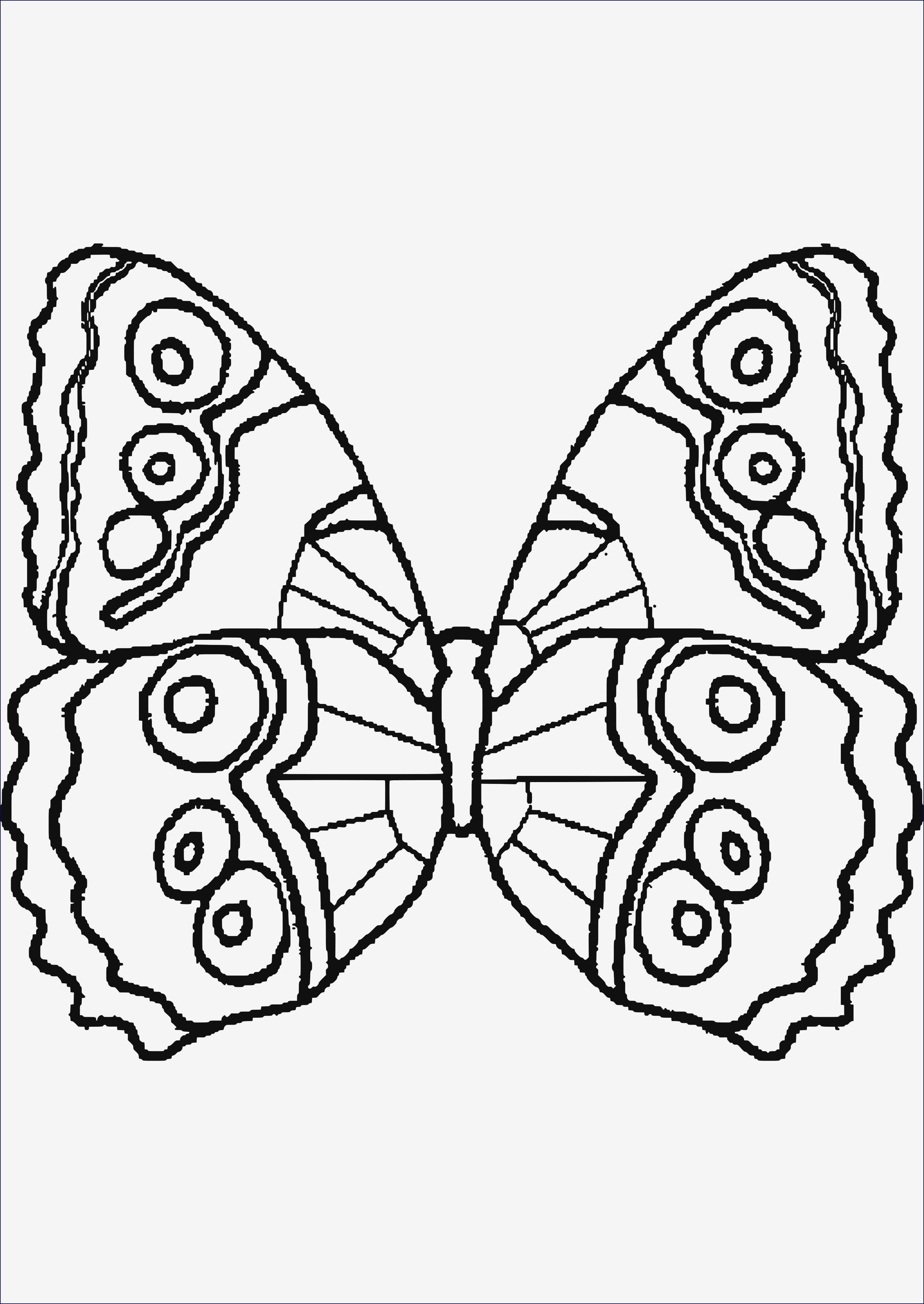 Schmetterling Bilder Zum Ausmalen Inspirierend Lernspiele Färbung Bilder Ausmalbilder Ostern Kostenlos Genial Bild