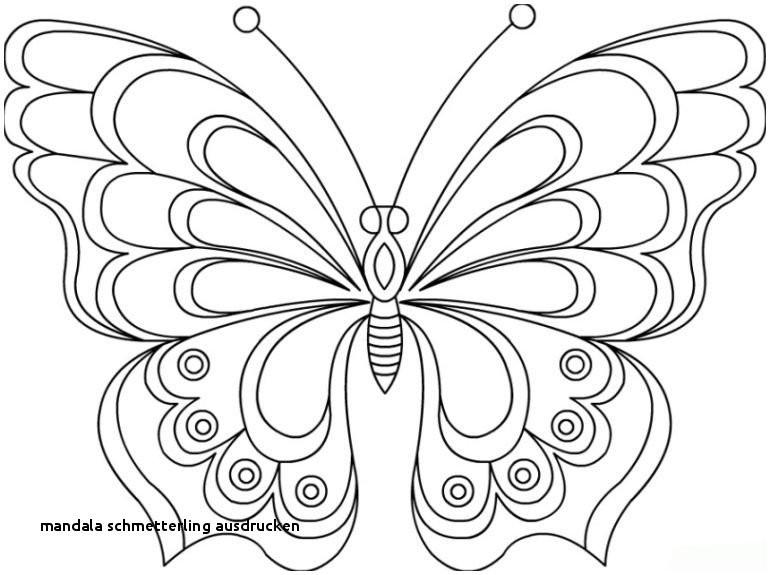 Schmetterling Mit Blume Zum Ausmalen Einzigartig 21 Mandala Schmetterling Ausdrucken Colorbooks Colorbooks Sammlung
