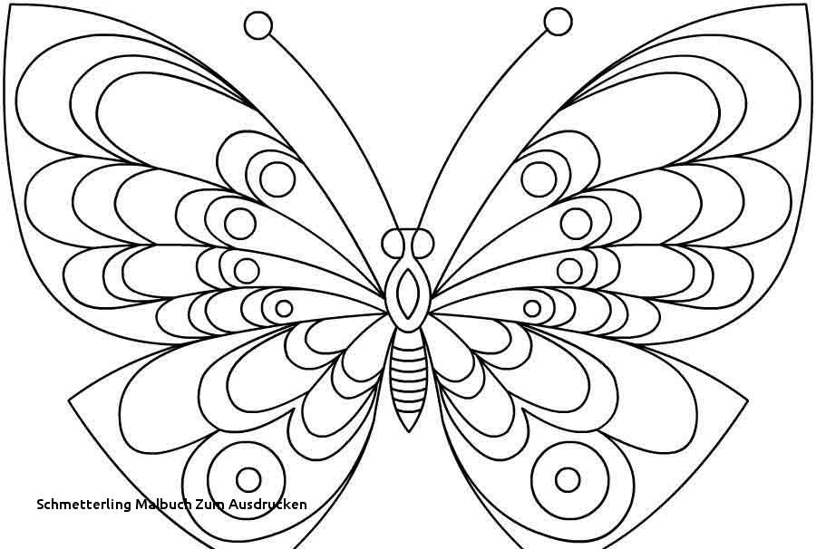 Schmetterling Mit Blume Zum Ausmalen Genial 30 Schmetterling Malbuch Zum Ausdrucken Fotos