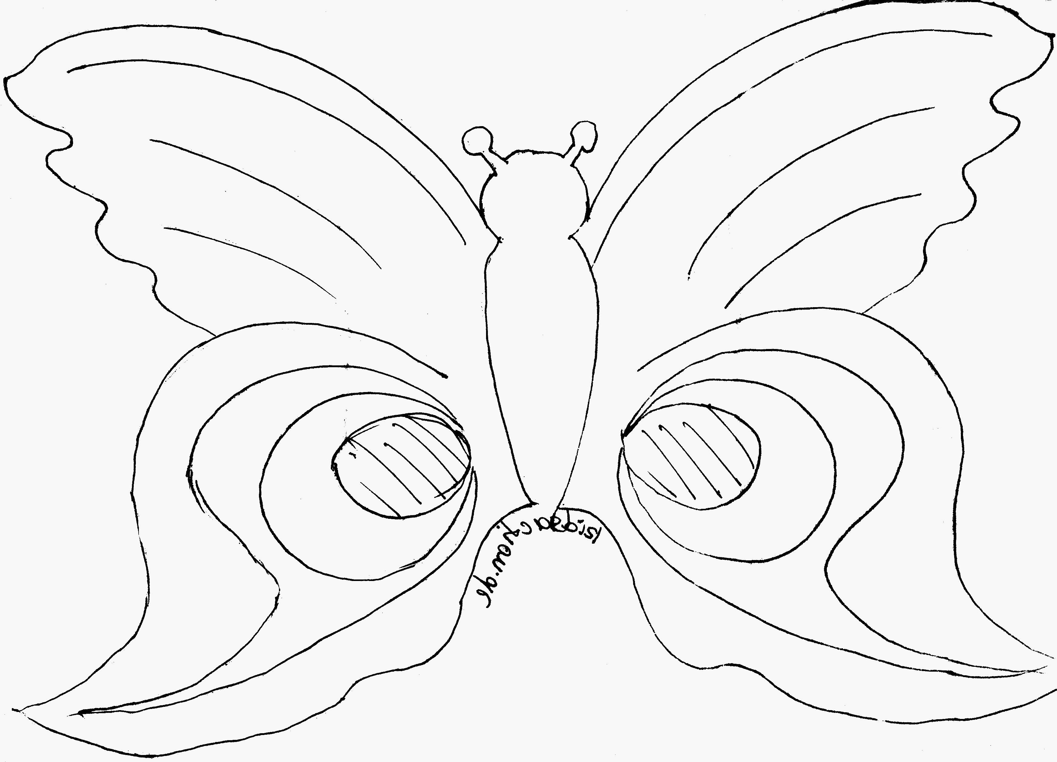 Schmetterlinge Bilder Zum Ausmalen Das Beste Von 22 Einzigartig Schmetterling Zum Ausmalen – Malvorlagen Ideen Sammlung