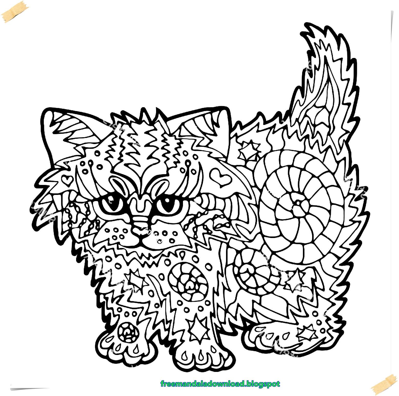 Seestern Zum Ausmalen Genial Katzen Mandala Kostenlos Ebook Cats Mandala Free Ebook Free Mandala Das Bild