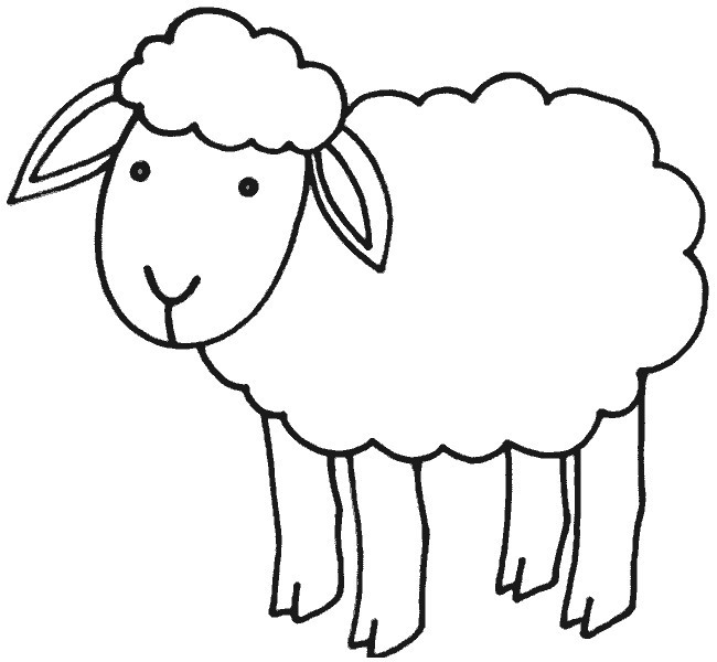 Shaun Das Schaf Ausmalbild Das Beste Von Schaf Malvorlagen Kostenlos Zum Ausdrucken Ausmalbilder Schaf Sammlung