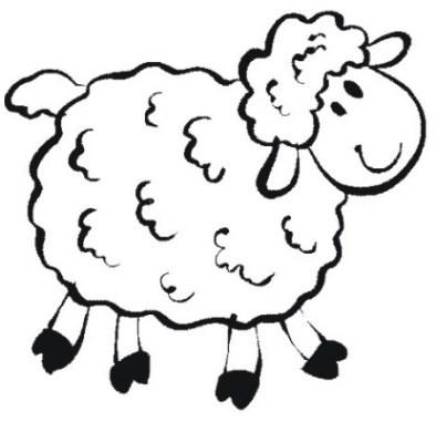 Shaun Das Schaf Ausmalbild Genial Schaf Malvorlagen Zum Ausdrucken Druckfertig Schaf Bilder Zum Das Bild