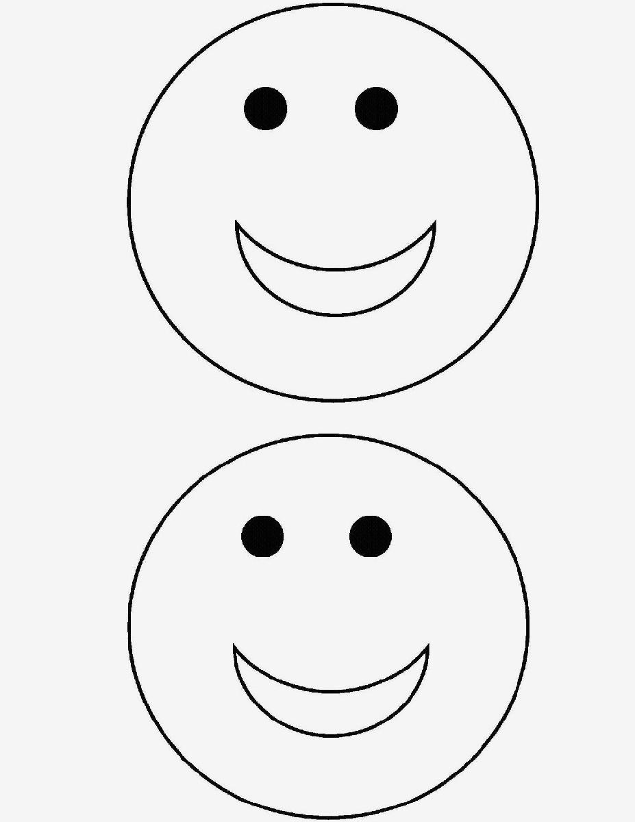 smileys zum ausmalen das beste von bildergalerie  bilder