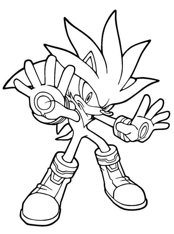 Sonic Zum Ausmalen Genial sonic Ausmalbilder Kostenlos Ausdrucken Awesome Ausmalbilder sonic Galerie