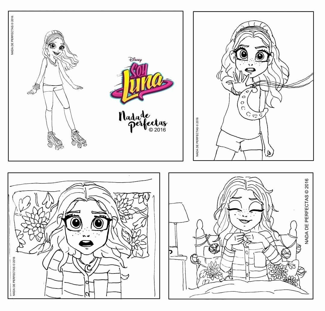 Soy Luna Bilder Zum Ausmalen Neu Image soy Luna A Imprimer élégant 35 soy Luna Ausmalbilder Das Bild