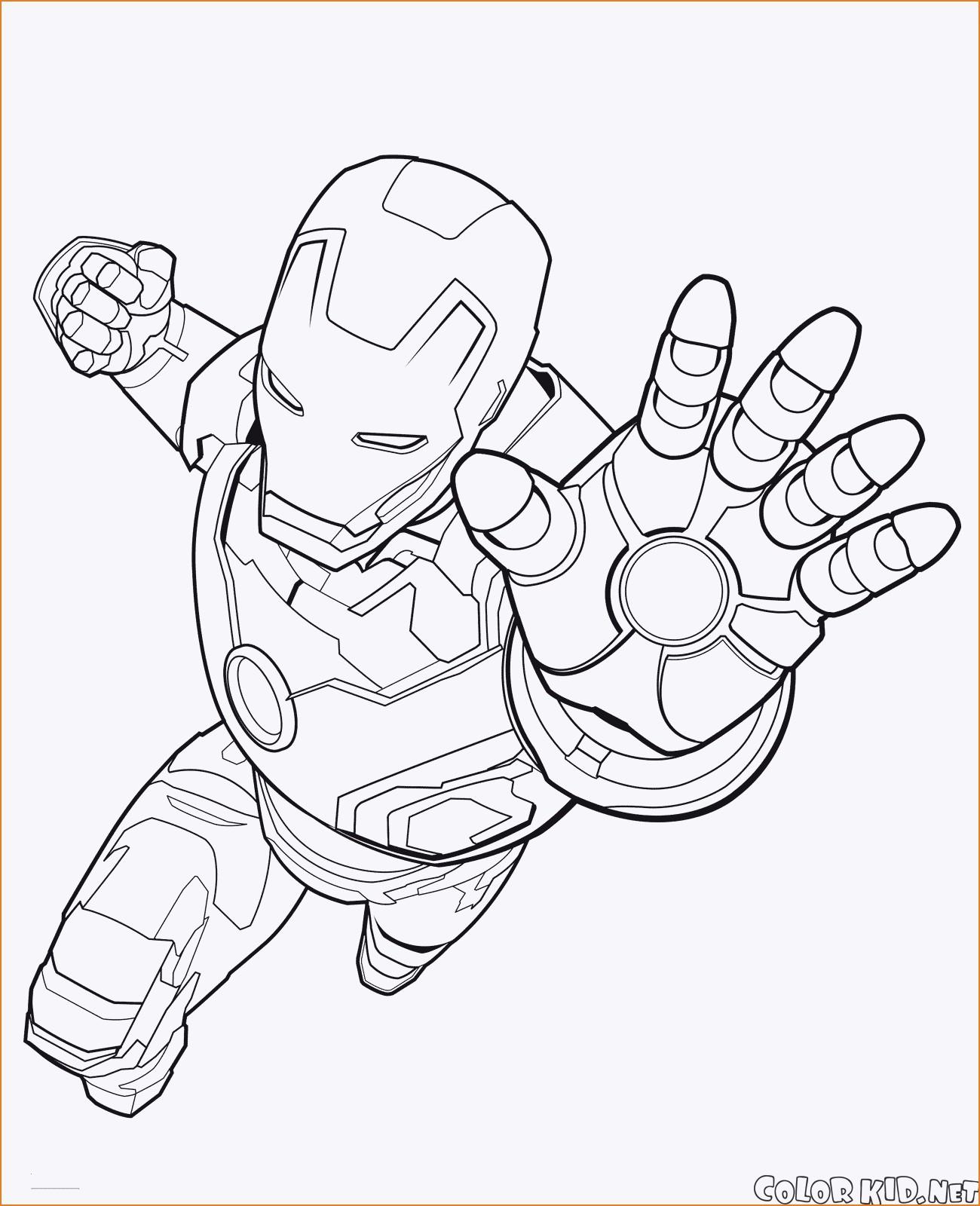 Spiderman Bilder Zum Ausmalen Einzigartig Spiderman Ausmalbilder Kostenlos Wundersame Ausmalbilder Iron Man Sammlung