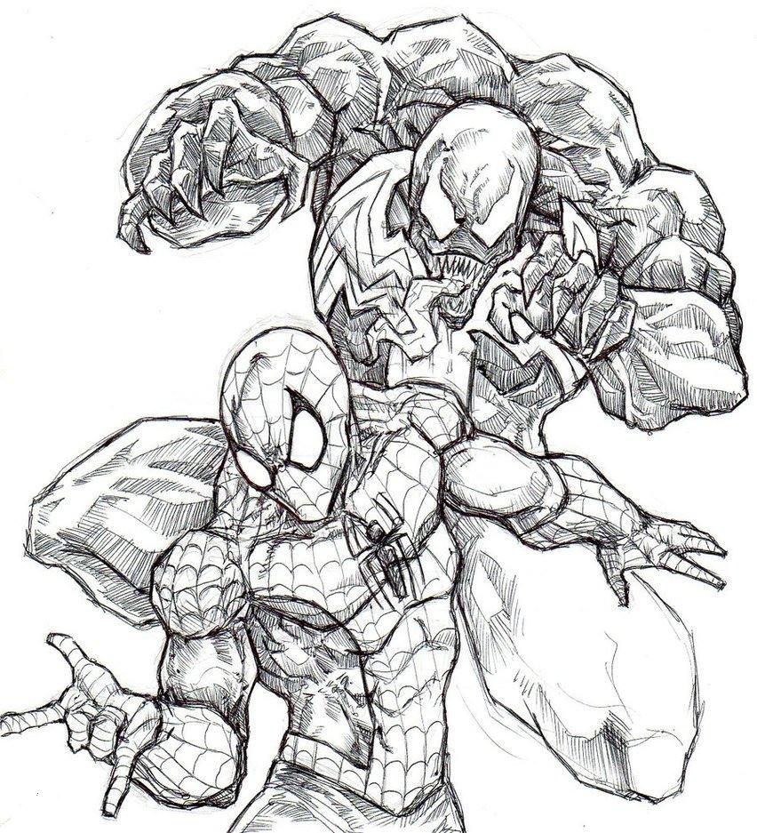Spiderman Bilder Zum Ausmalen Inspirierend 41 Ehrfürchtig Spiderman Ausmalbilder Ausdrucken Malvorlagen Fotografieren