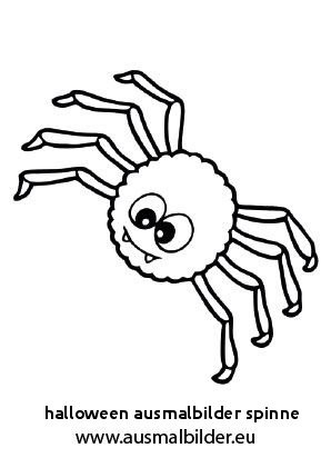 Spinnennetz Mit Spinne Malvorlage Das Beste Von 20 Halloween Ausmalbilder Spinne Colorprint Fotografieren
