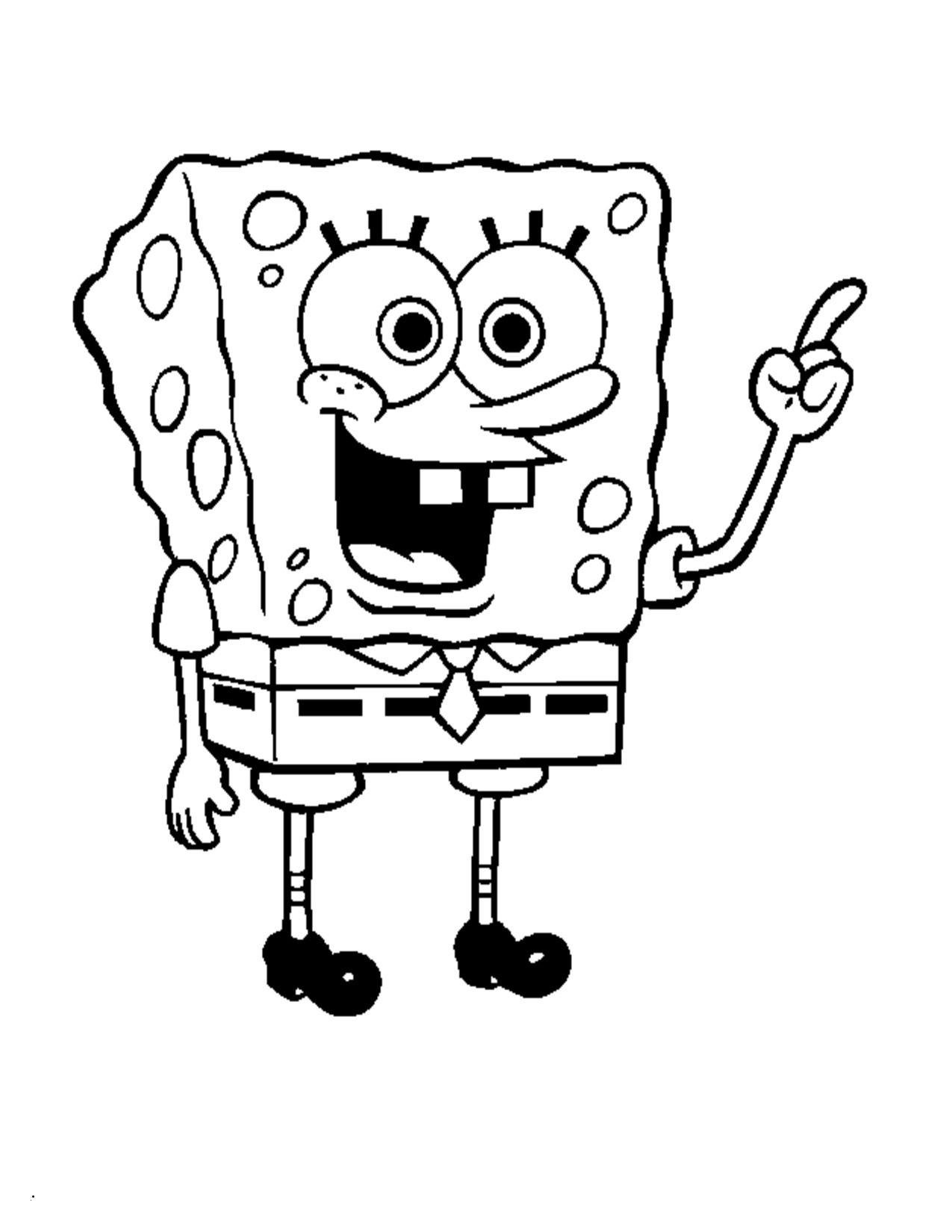 Spongebob Bilder Zum Ausmalen Genial 48 formular Spongebob Und Patrick Ausmalbilder Treehouse Nyc Bilder